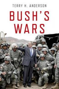 Bush's Wars - 2854290529