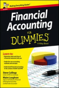 Financial Accounting For Dummies - UK - 2903325671