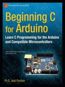 Beginning C for Arduino - 2826684795