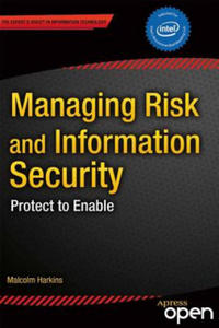 Managing Risk and Information Security - 2826705366