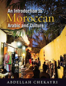 Introduction to Moroccan Arabic and Culture - 2836514004