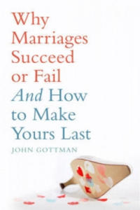 Why Marriages Succeed or Fail - 2826636946
