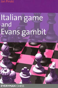 Italian Game and Evans Gambit - 2837508253