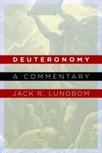 Deuteronomy - 2850428695