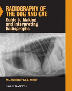 Radiography of the Dog and Cat - 2826683640