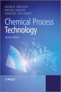 Chemical Process Technology - 2826789259