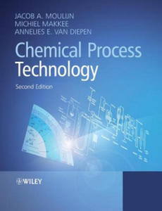 Chemical Process Technology - 2826886594