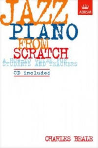 Jazz Piano from Scratch - 2854254701