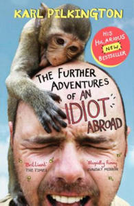Further Adventures of an Idiot Abroad - 2826815831