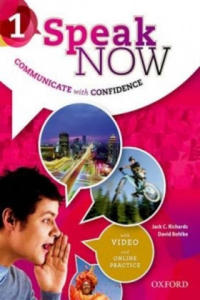 Confident Speaking Student Book & Access Code Card 1 Pack - 2854290894
