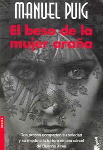 El beso de la mujer arana - 2843912481