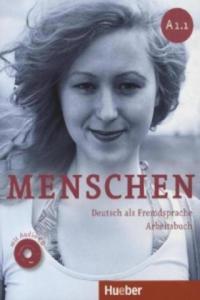 Arbeitsbuch, m. Audio-CD - 2826900548