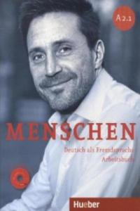 Arbeitsbuch, m. Audio-CD - 2826685175