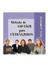 Metodo De Espanol Elemental - 2854238447