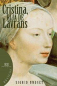 Cristina, hija de Lavrans - 2861962914