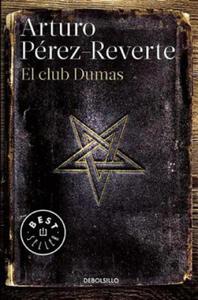 El Club Dumas - 2843289285
