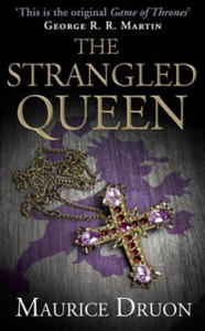 The Strangled Queen : Book 2 - 2864069478