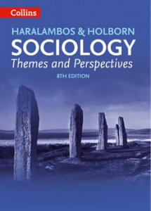 Sociology Themes and Perspectives - 2854290977