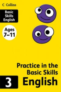 Collins Practice in the Basic Skills - 2854238454