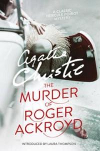 Murder of Roger Ackroyd - 2826886024