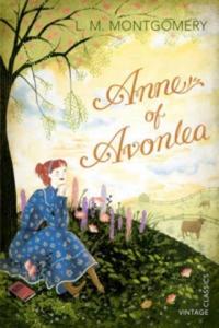 Anne of Avonlea - 2826703301