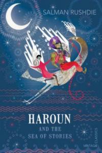 Haroun and Luka - 2851006036