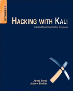 Penetration Testing with Kali - 2826683737