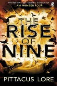 Rise of Nine - 2826680268
