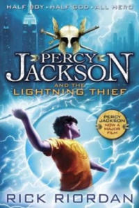 Percy Jackson and the Lightning Thief - 2826642894