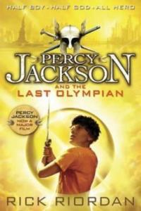 Percy Jackson and the Last Olympian - 2826652894