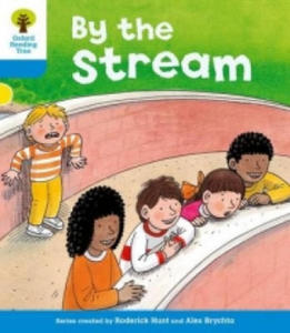 Oxford Reading Tree: Level 3: Stories: by the Stream - 2854215777