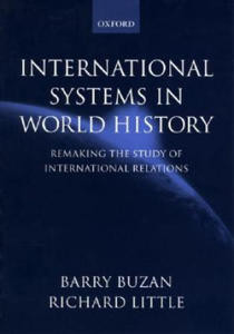 International Systems in World History - 2826811500