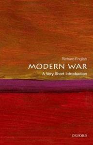 Modern War: A Very Short Introduction - 2854208686