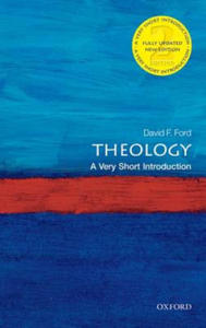 Theology: A Very Short Introduction - 2854240862