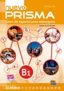 nuevo Prisma B1 - Libro del alumno - 2843288261
