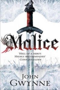John Gwynne - Malice - 2873378120