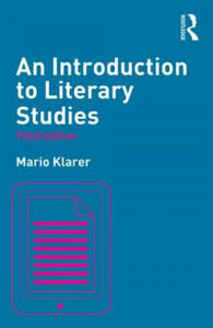 Introduction to Literary Studies - 2826970697