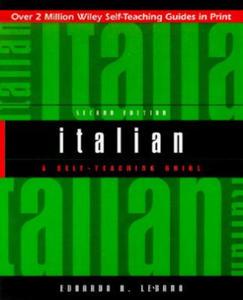 Italian - 2854227929