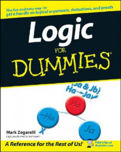 Logic For Dummies - 2854291894