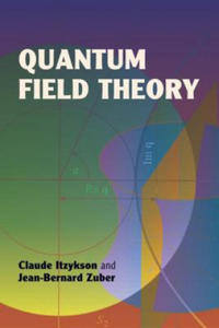 Quantum Field Theory - 2826627838