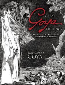 Great Goya Etchings - 2843909667