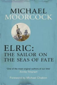 Elric: The Sailor on the Seas of Fate - 2854292098
