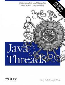 Java Threads - 2856496261