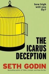 Icarus Deception - 2826732791