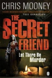 Secret Friend - 2846352295