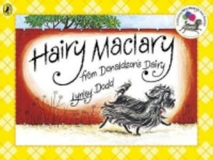 Hairy Maclary from Donaldson's Dairy - 2882220022