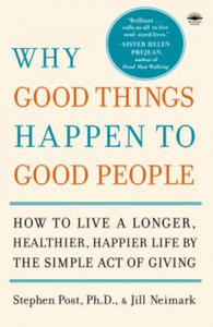 Why Good Things Happen to Good People - 2854292454