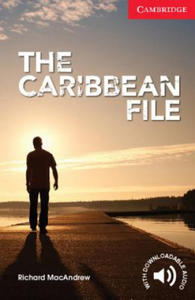 The Caribbean File Beginner/Elementary - 2826636843