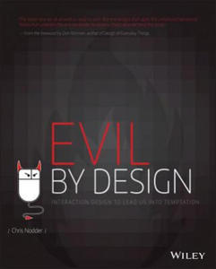 Evil by Design - 2854292942