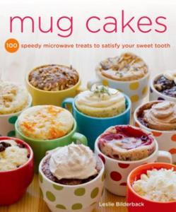 Mug Cakes - 2826669881